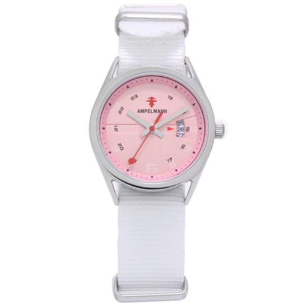 【クーポン利用で10%OFF】正規品 ASC-4978-22 AMPELMANN アンぺルマン 男女兼用腕時計