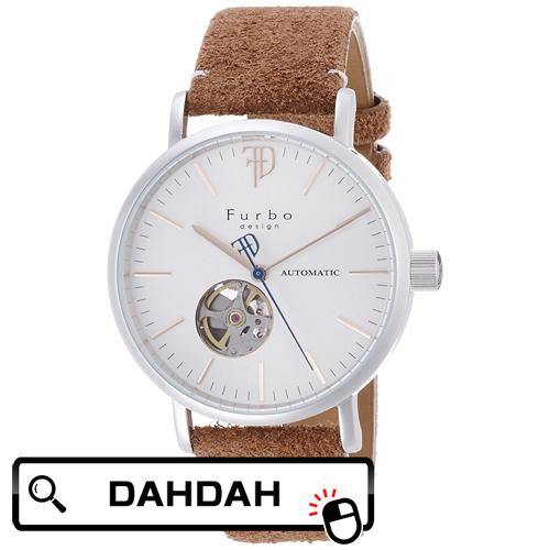 正規品 Furbo Design フルボデザイン 自動巻き オートマチック 希望者のみラッピング無料 F2002SSIBR 人気海外一番 ブランド 送料無料 プレゼント メンズ 腕時計