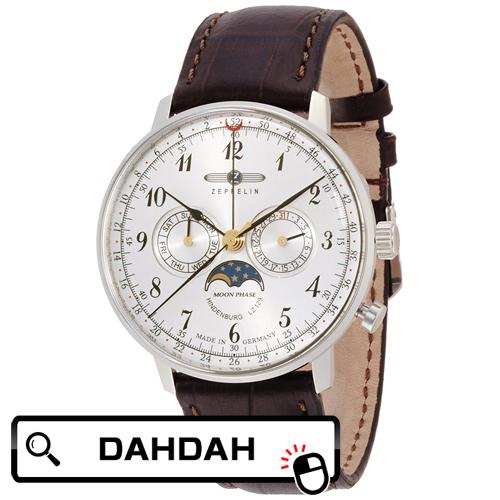 【クーポン利用で10%OFF】70361 ZEPPELIN ツェッペリン メンズ 腕時計 国内正規品 送料無料