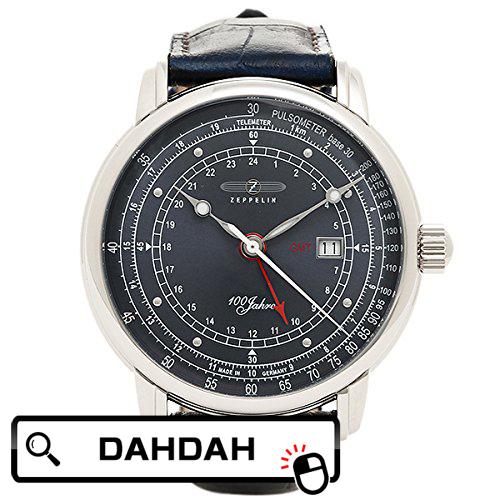 【クーポン利用で10%OFF】76463 ZEPPELIN ツェッペリン メンズ 腕時計 国内正規品 送料無料
