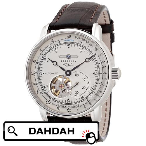 【クーポン利用で10%OFF】76621 ZEPPELIN ツェッペリン メンズ 腕時計 国内正規品 送料無料