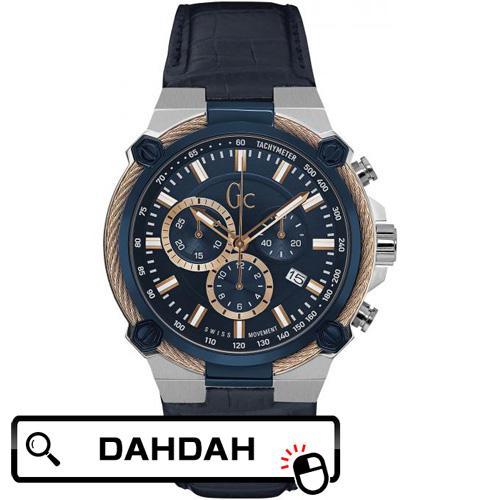 【クーポン利用で10%OFF】Y24001G7 GC ゲスコレクション ジーシー メンズ 腕時計 国内正規品 送料無料