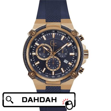 【エントリーP7倍+クーポン10%OFF】Y24006G7 GC ゲスコレクション ジーシー メンズ 腕時計 国内正規品 送料無料