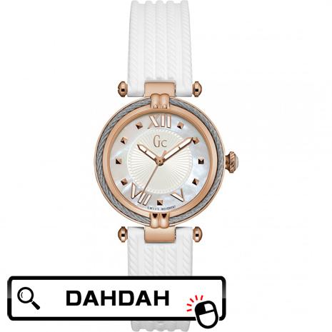 【クーポン利用で10%OFF】Y18004L1 GC ゲスコレクション ジーシー レディース 腕時計 国内正規品 送料無料