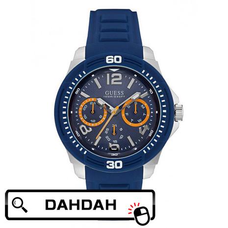 【クーポン利用で10%OFF】W0967G2 GUESS ゲス メンズ 腕時計 国内正規品 送料無料