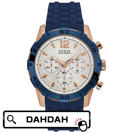 【クーポン利用で10%OFF】W0864G5 GUESS ゲス メンズ 腕時計 国内正規品 送料無料