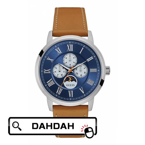 【クーポン利用で10%OFF】W0870G4 GUESS ゲス メンズ 腕時計 国内正規品 送料無料
