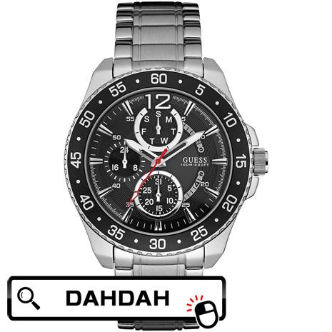 【クーポン利用で10%OFF】W0797G2 GUESS ゲス メンズ 腕時計 国内正規品 送料無料