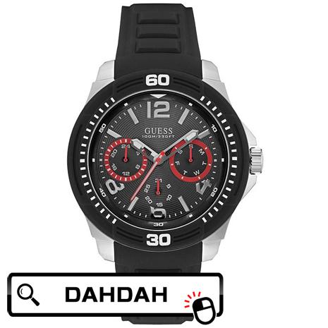 【クーポン利用で10%OFF】W0967G1 GUESS ゲス メンズ 腕時計 国内正規品 送料無料