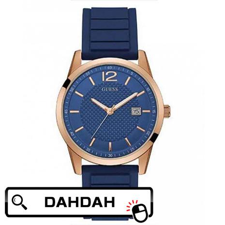 【クーポン利用で10%OFF】W0991G4 GUESS ゲス メンズ 腕時計 国内正規品 送料無料