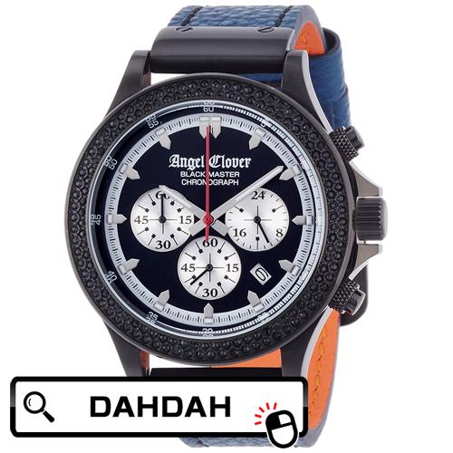 【クーポン利用で10%OFF】BM46BNB-LIMITED Angel Clover エンジェルクローバー メンズ 腕時計 国内正規品