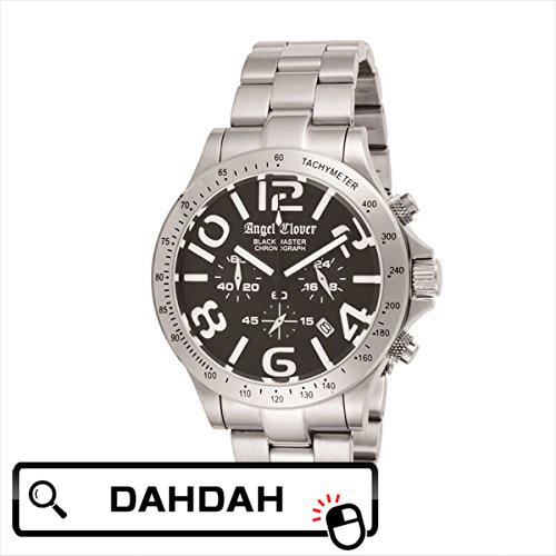 【クーポン利用で10%OFF】BM46SAB Angel Clover エンジェルクローバー メンズ 腕時計 国内正規品 送料無料