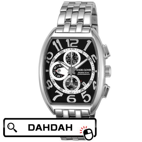 【クーポン利用で10%OFF】DP38SBKN Angel Clover エンジェルクローバー メンズ 腕時計 国内正規品 送料無料