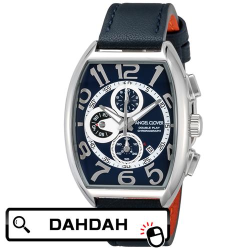 【クーポン利用で10%OFF】DP38SNV-NVN Angel Clover エンジェルクローバー メンズ 腕時計 国内正規品 送料無料