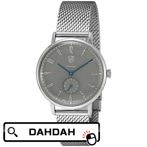 【クーポン利用で10%OFF】DF900113 DUFA ドゥッファ メンズ 腕時計 国内正規品 送料無料