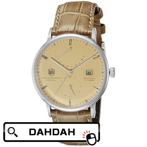 【クーポン利用で10%OFF】DF-9010-03 DUFA ドゥッファ メンズ 腕時計 国内正規品 送料無料