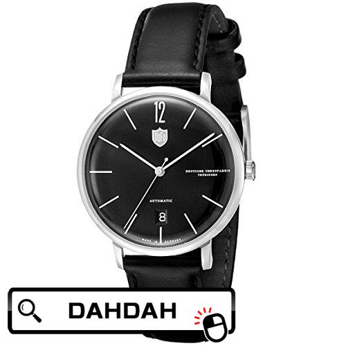 【クーポン利用で10%OFF】DF-9011-01 DUFA ドゥッファ メンズ 腕時計 国内正規品 送料無料