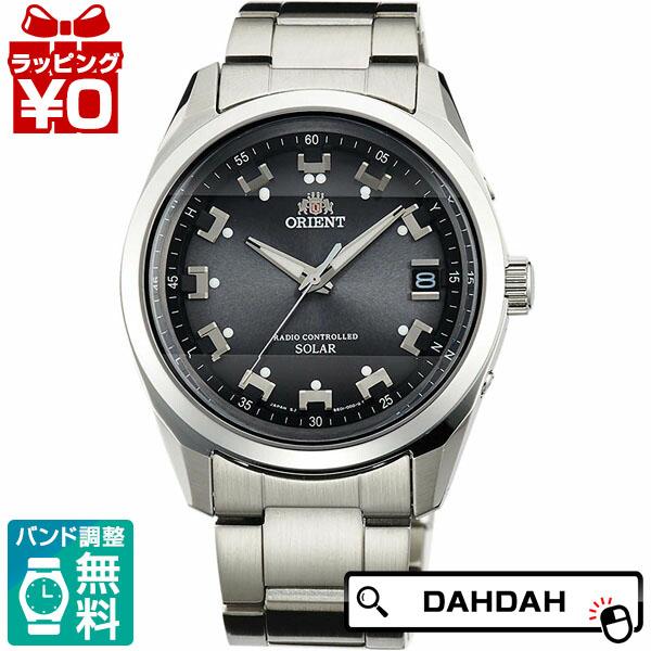 【クーポン利用で10%OFF】WV0061SE ORIENT オリエント エプソン EPSON メンズ 腕時計 国内正規品 送料無料