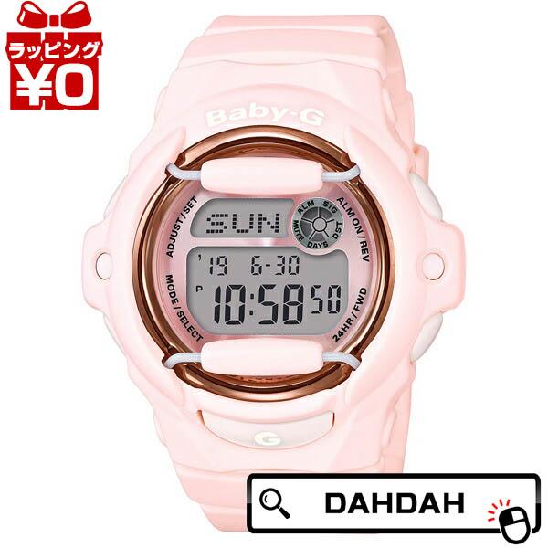 BG-169G-4BJF BABY-G ベビーG ベイビージー ベビージー CASIO カシオ レディース 腕時計 国内正規品