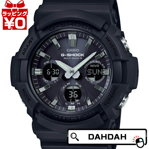 GAW-100B-1AJF G-SHOCK Gショック ジーショック ジーショック CASIO カシオ メンズ 腕時計 国内正規品 送料無料