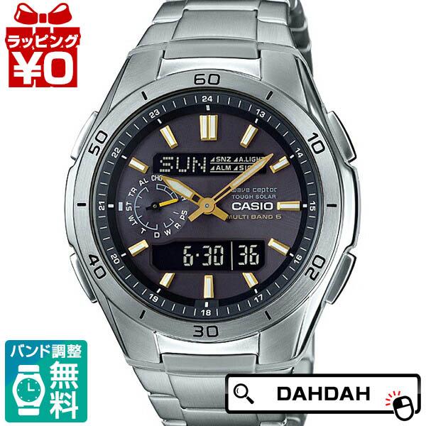 【エントリーP7倍+クーポン10%OFF】WVA-M650D-1A2JF WAVECEPTOR ウェーブセプター CASIO カシオ メンズ 腕時計 国内正規品 送料無料