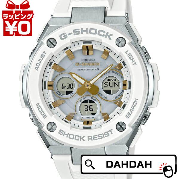 GST-W300-7AJF G-SHOCK ジーショック Gショック CASIO カシオ メンズ ハイクオリティ 腕時計 MID ブランド プレゼント 国内正規品 未使用品 送料無料 G-STEEL クーポン利用で2000円OFF