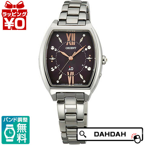 WI0171SD EPSON ORIENT エプソン販売 オリエント時計 レディース 腕時計 国内正規品 送料無料