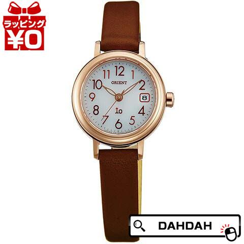 【クーポン利用で10%OFF】WI0041WG EPSON ORIENT エプソン販売 オリエント時計 レディース 腕時計 国内正規品 送料無料