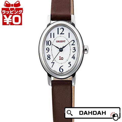 【クーポン利用で10%OFF】WI0491WD EPSON ORIENT エプソン販売 オリエント時計 レディース 腕時計 国内正規品 送料無料