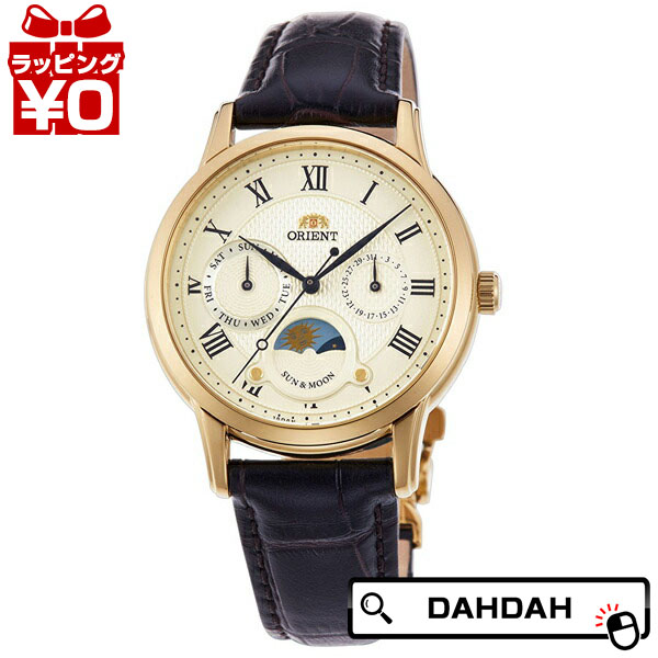 【クーポン利用で10%OFF】クラシック CLASSIC RN-KA0002S ORIENT オリエント エプソン EPSON レディース 腕時計 国内正規品 送料無料