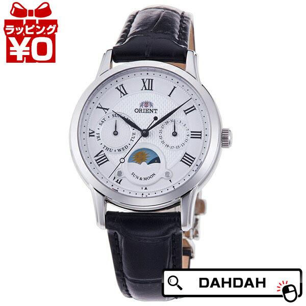 【クーポン利用で10%OFF】クラシック CLASSIC RN-KA0003S ORIENT オリエント エプソン EPSON レディース 腕時計 国内正規品 送料無料