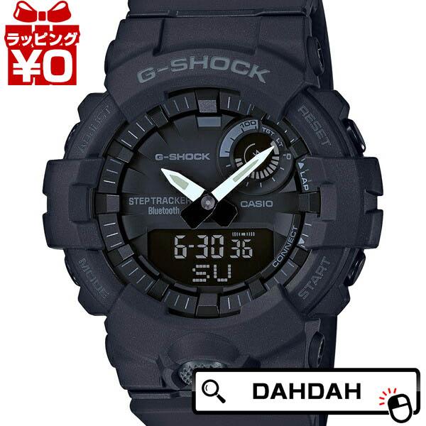 G-SQUAD ジースクワッド GBA-800-1AJF G-SHOCK Gショック ジーショック カシオ CASIO メンズ 腕時計 国内正規品 送料無料