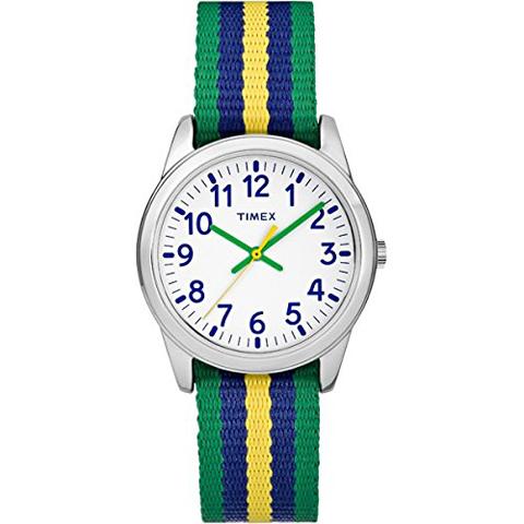 【クーポン利用で10%OFF】TW7C10100 TIMEX タイメックス キッズ 腕時計 国内正規品