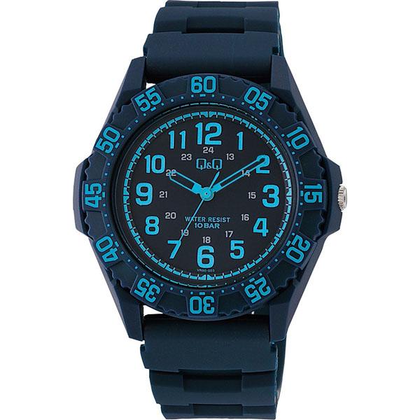 【クーポン利用で10%OFF】VR80-003 CITIZEN シチズン ユニセックス 男女兼用 腕時計 国内正規品