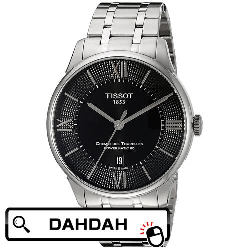 T-クラシック シュマン デ トゥレル T0994071105800 TISSOT 腕時計 ブランド品 送料無料 メンズ プレゼント ストアー ブランド ティソ