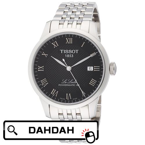 ルロックル ル ロックル T0064071105300 TISSOT ティソ 送料無料 クーポン利用で2000円OFF 店舗 メンズ 腕時計 売れ筋 ブランド プレゼント