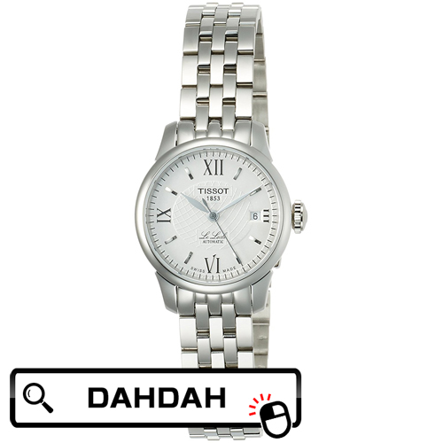 ルロックル ル ロックル T41118333 驚きの値段 TISSOT 腕時計 送料無料 レディース ティソ ブランド 現金特価