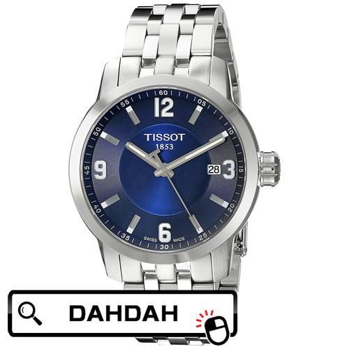ふるさと割 ピーアールシー200 新品 送料無料 T0554101104700 TISSOT ティソ メンズ クーポン利用で2000円OFF 腕時計 プレゼント ブランド