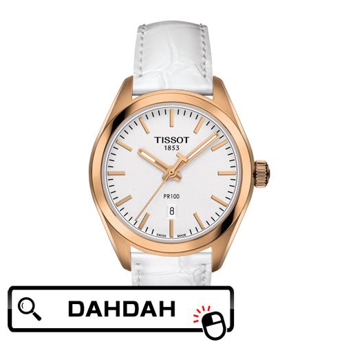 ピーアール100 T1012103603101 TISSOT 誕生日/お祝い 正規激安 ティソ レディース 送料無料 腕時計 ブランド