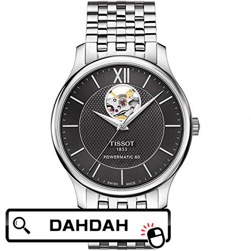 開催中 トレディション 予約販売品 T0639071105800 TISSOT ティソ メンズ プレゼント ブランド 送料無料 腕時計