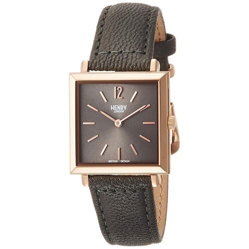 HL26-QS-0262  HENRY LONDON ヘンリーロンドン レディース 腕時計 国内正規品 送料無料 【クーポン利用で10%OFF】HL26-QS-0262  HENRY LONDON ヘンリーロンドン レディース 腕時計 国内正規品 送料無料 ブランド