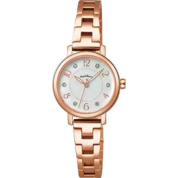 【クーポン利用で10%OFF】トゥインクルハート THN24PG Angel Heart エンジェルハート レディース 腕時計 国内正規品 送料無料