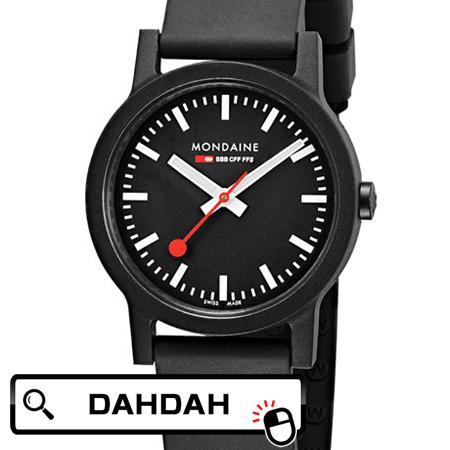 【クーポン利用で10%OFF】エッセンス essence MS1.32120.RB MONDAINE モンディーン レディース 腕時計 国内正規品 送料無料
