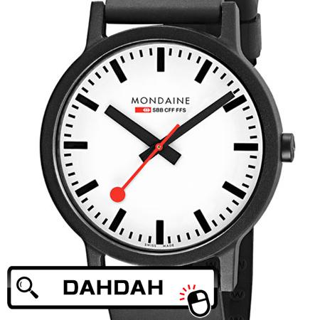 【クーポン利用で10%OFF】エッセンス essence MS1.41110.RB MONDAINE モンディーン メンズ 腕時計 国内正規品 送料無料
