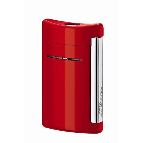 【クーポン利用で10%OFF】電子 MINI JET ミニジェット レッド 赤 010029 S.T,Dupont エステーデュポン 喫煙具 ライター 国内正規品 送料無料