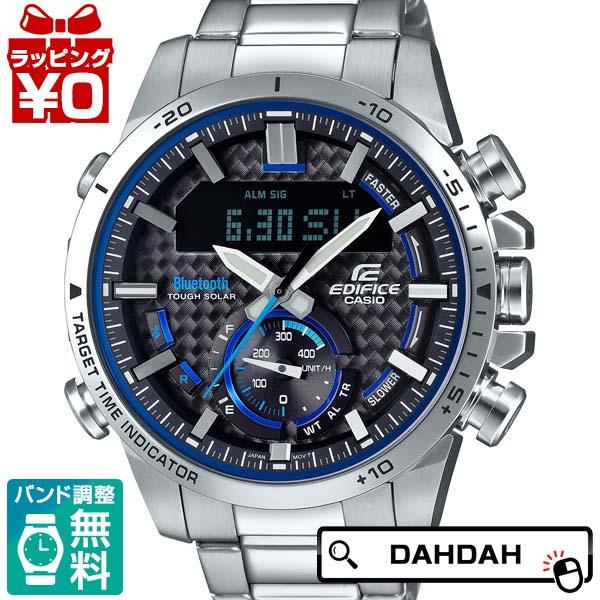 スマートフォンリンク ECB-800D-1AJF EDIFICE エディフィス CASIO カシオ メンズ 腕時計 国内正規品 送料無料