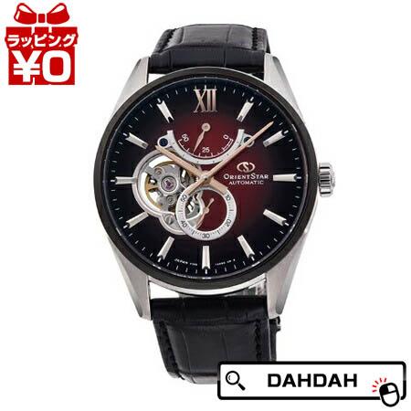 【クーポン利用で10%OFF】機械式 自動巻き RK-HJ0004R ORIENTSTAR オリエントスター コンテンポラリー EPSON エプソン メンズ 腕時計 国内正規品 送料無料