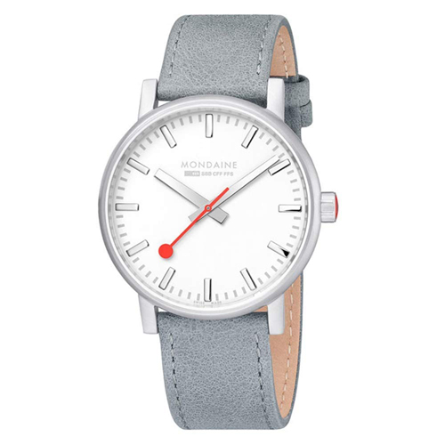 【クーポン利用で10%OFF】EVO2 エヴォ2 エヴォツー MSE.40110.LH MONDAINE モンディーン メンズ 腕時計 国内正規品 送料無料