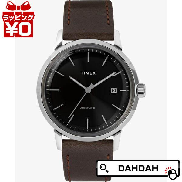 【クーポン利用で10%OFF】40mm マーリン MARLIN TW2T23000 TIMEX タイメックス メンズ 腕時計 国内正規品 送料無料