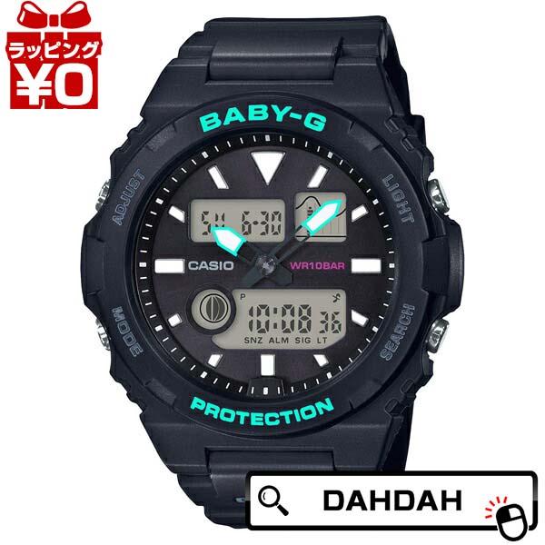 タイドグラフ BAX-100-1AJF カシオ Baby-G ベイビージー ベビージー レディース 腕時計 国内正規品 送料無料